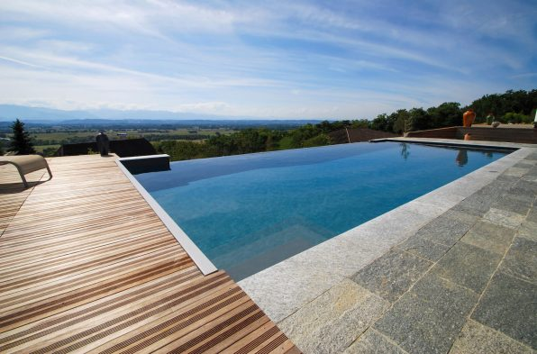 photo Piscine tradi béton